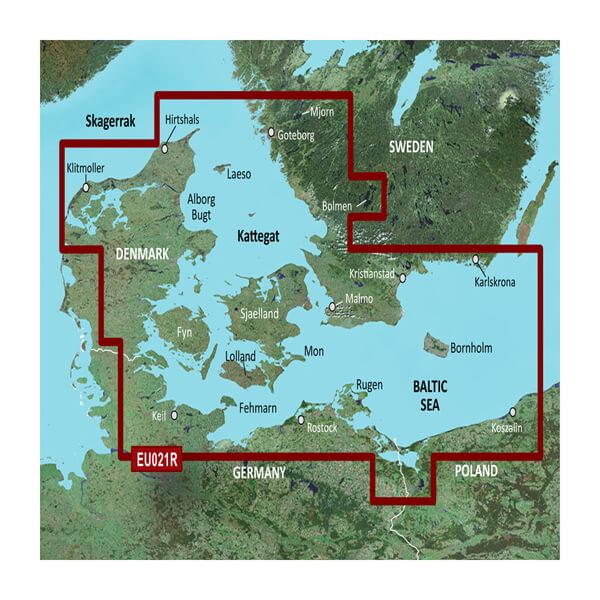 Map Of East Coast Of Spain.Garmin Gpsmap 78 Handheld Marine Gps