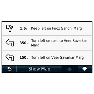 City Navigator® India NT 4