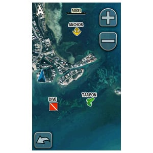 BirdsEye Satellite Imagery Subscription 3