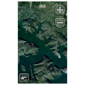 BirdsEye Satellite Imagery Subscription 5