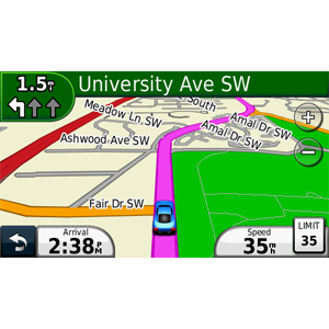 City Navigator® North America NT 2