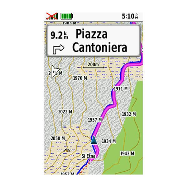 TrekMap Italia v6 PRO 4