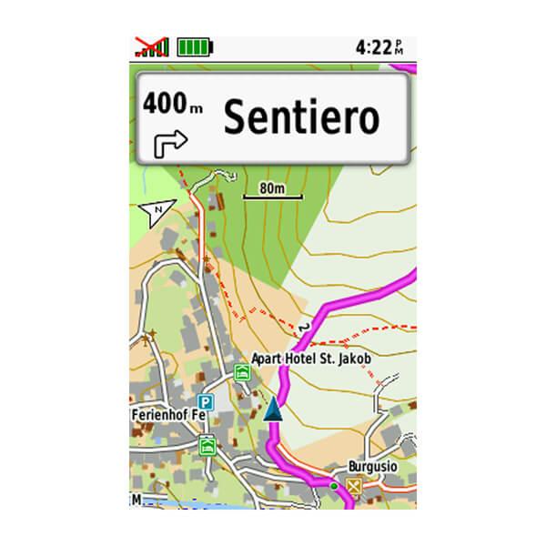 TrekMap Italia v6 PRO 6