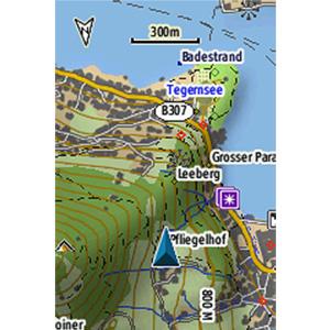 TOPO Germany V PRO Garmin - Germany map garmin download