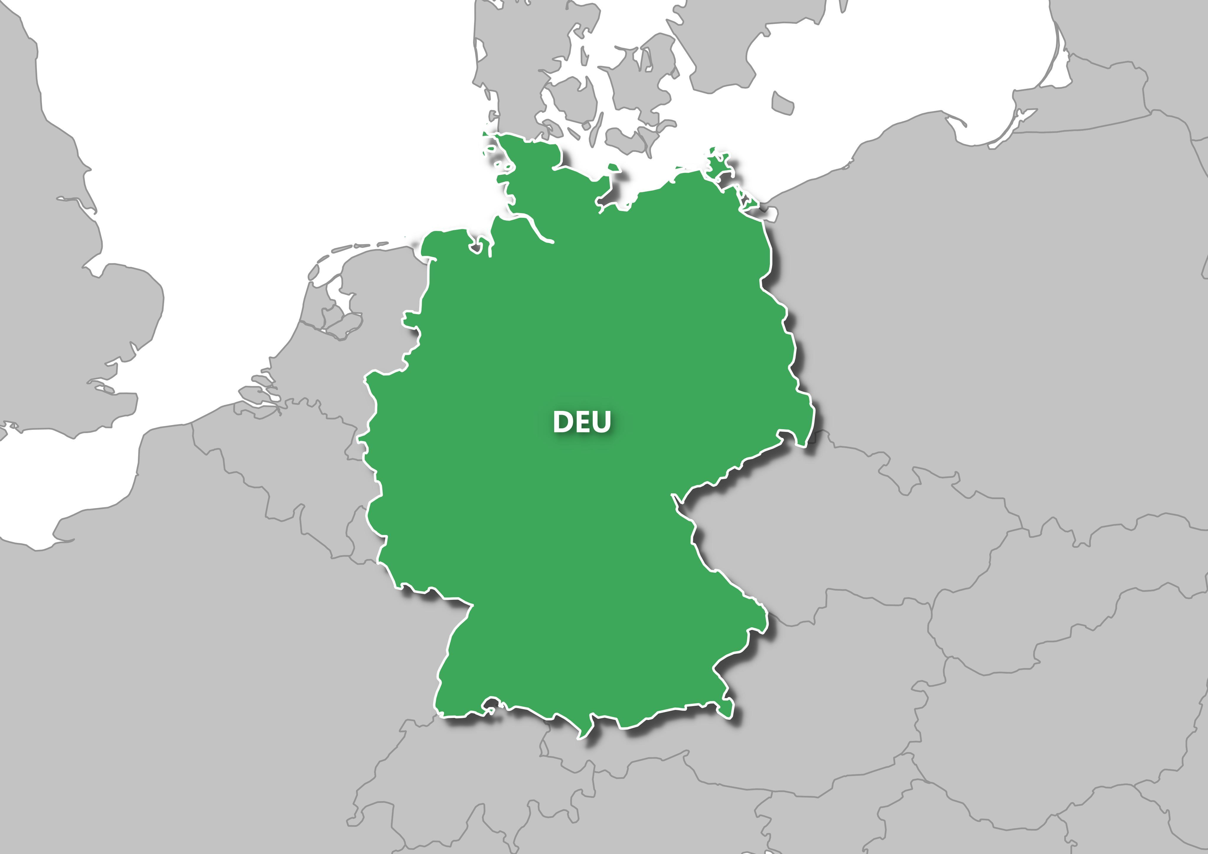 TOPO Germany V PRO Garmin - Germany map for garmin