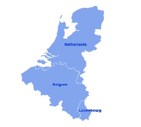 GPS STORE GPS Garmin Garmin micro SDSD Cycling MAP Benelux