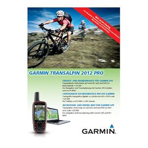 Garmin TransAlpin 2012 Pro
