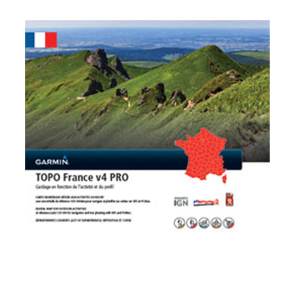 TOPO Frankrike v4 PRO