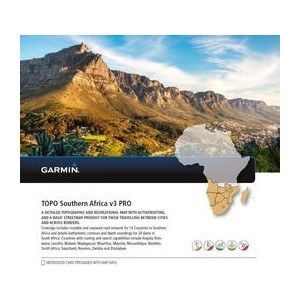 TOPO Southern Africa PROv3