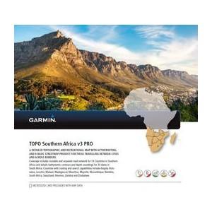 TOPO Southern Africa v3 PRO