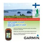 TOPO Finland v3 Light - Pohjoinen