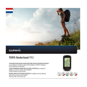 TOPO Netherlands PRO