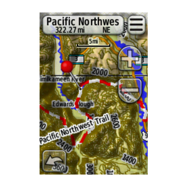 Trailhead Series - Pacific Northwest National Trail  3