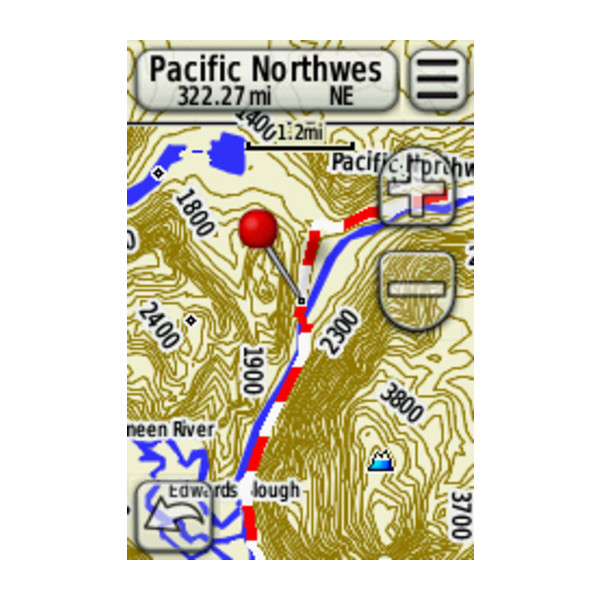 Trailhead Series - Pacific Northwest National Trail  4
