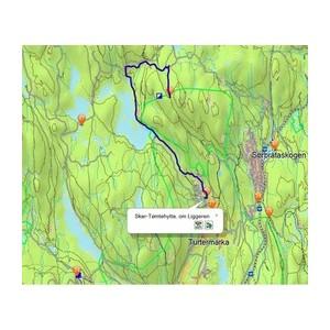 topo premium kart TOPO Norway PREMIUM 2   Sørøst | Garmin topo premium kart