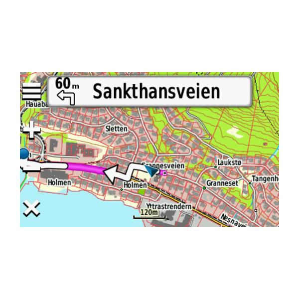 TOPO Norway Premium v3, regija 7 – Nordland Sor 4