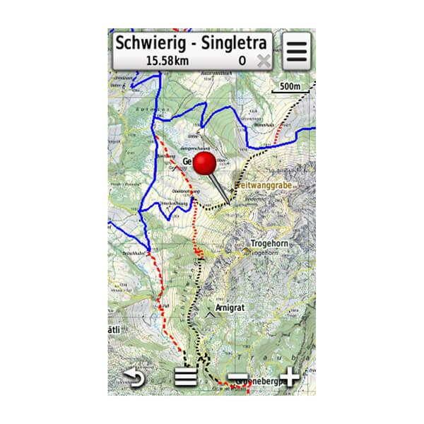 TOPO Switzerlandv2 PRO 4