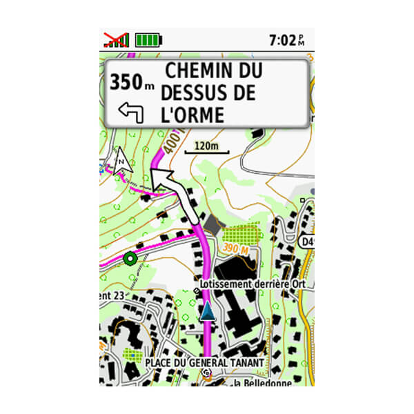 TOPO France v5 PRO, Entire Country 2