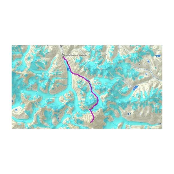 TOPO Himalayas Light 2