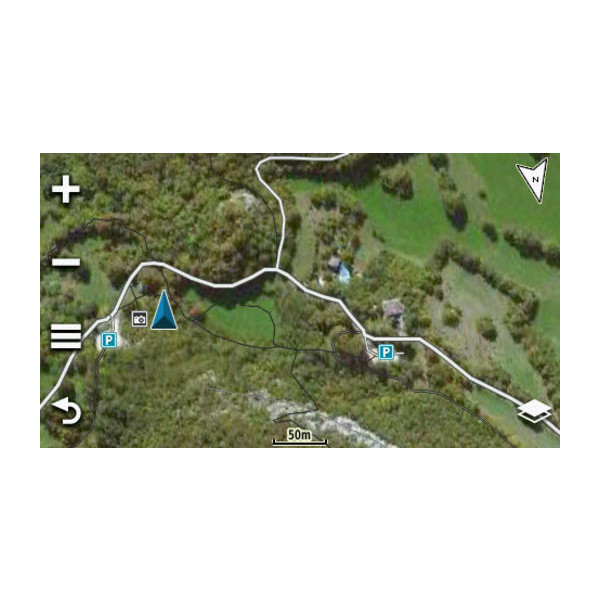 Garmin HuntView™ France, Nord-Ouest 5