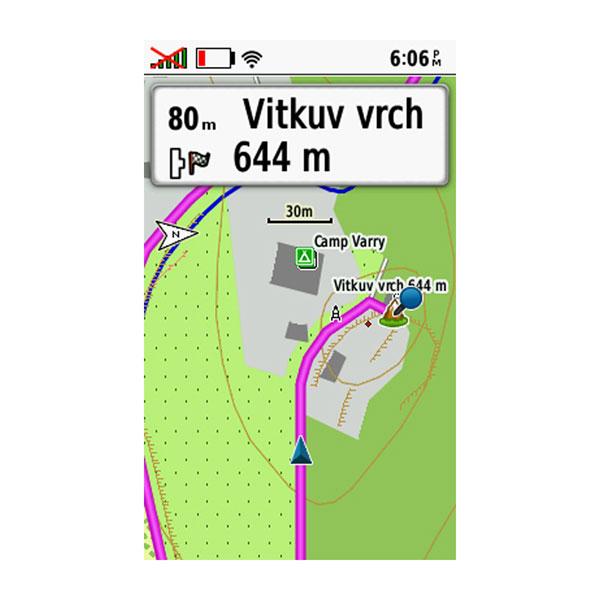 TOPO Czech v4 PRO 6