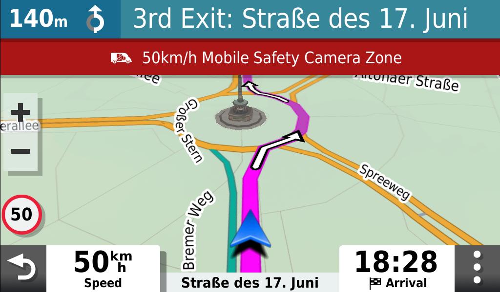 photoLive Traffic Cameras