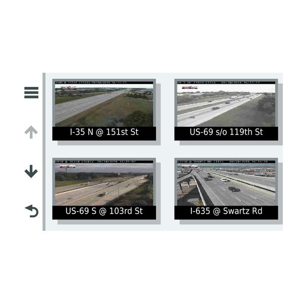 Garmin Drive™ App 3