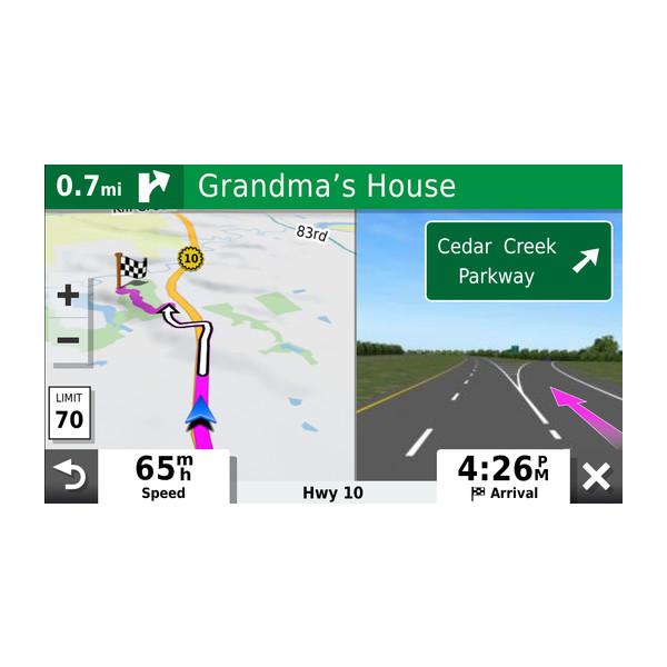 Garmin Drive™ App 6