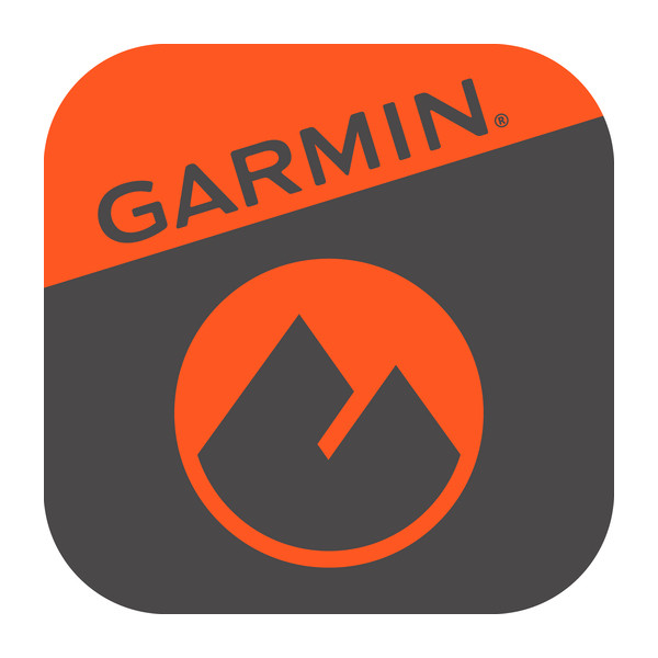 Garmin Explore App, Outdoor Navigation, IPhone, Android