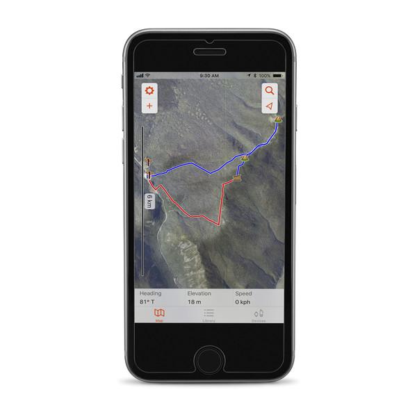 Garmin Explore™ App 2