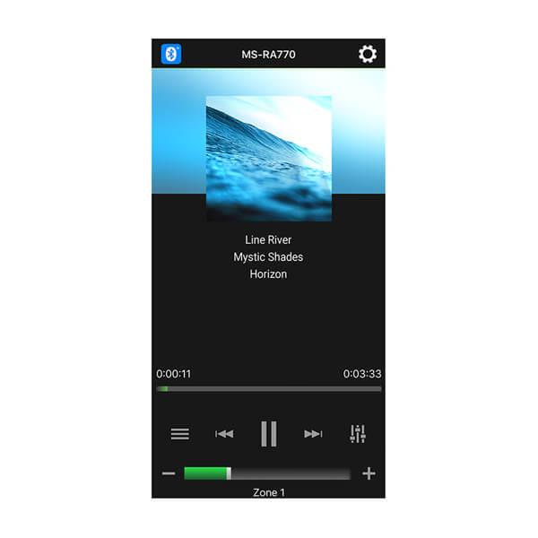 Fusion-Link™ app 1