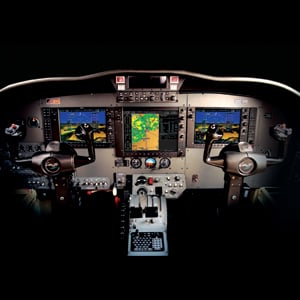 G1000® for Cessna CitationJet
