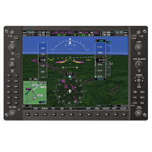 svt for g1000 garmin synthetic vision technology rh buy garmin com G1000 Manual PDF C172 G1000 Cockpit