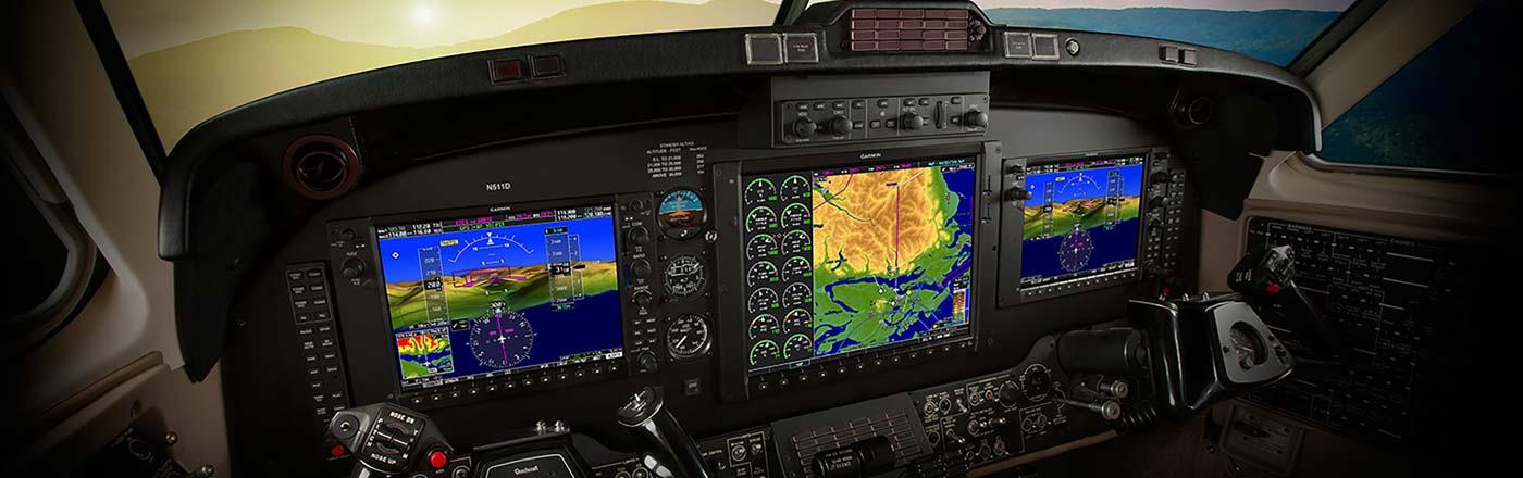 G1000 King Air