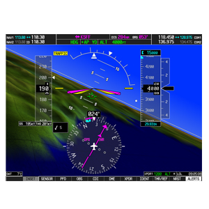 G1000®  for King Air 3