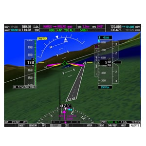 G1000®  for King Air 4