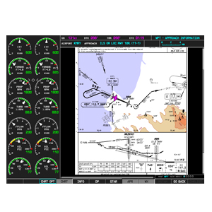 G1000®  for King Air 5