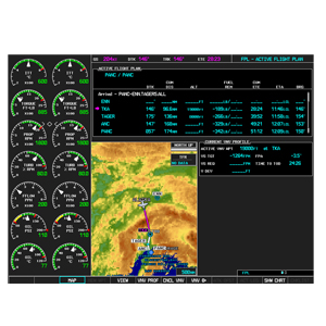 G1000®  for King Air 6