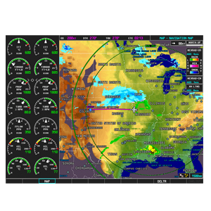 G1000®  for King Air 7