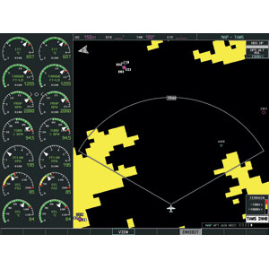 G1000®  for King Air 9