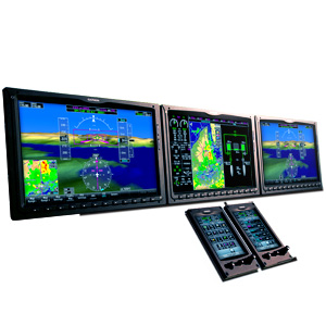 Garmin G3000 174 Integrated Flight Deck