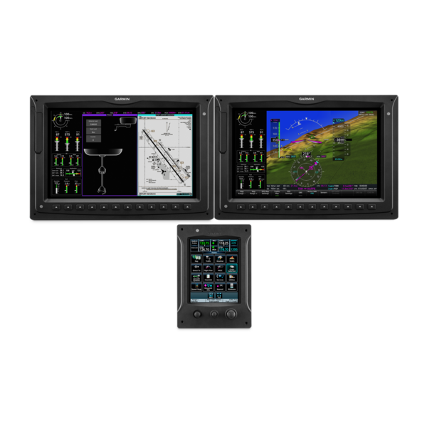 G3000H™ Integrated Flight Deck