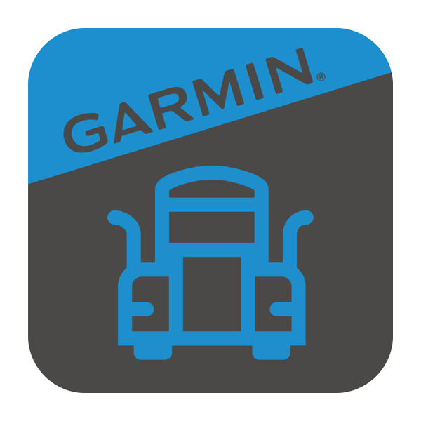 Garmin eLog™ App
