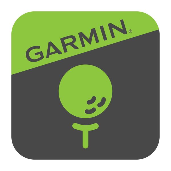 Garmin Golf™ app