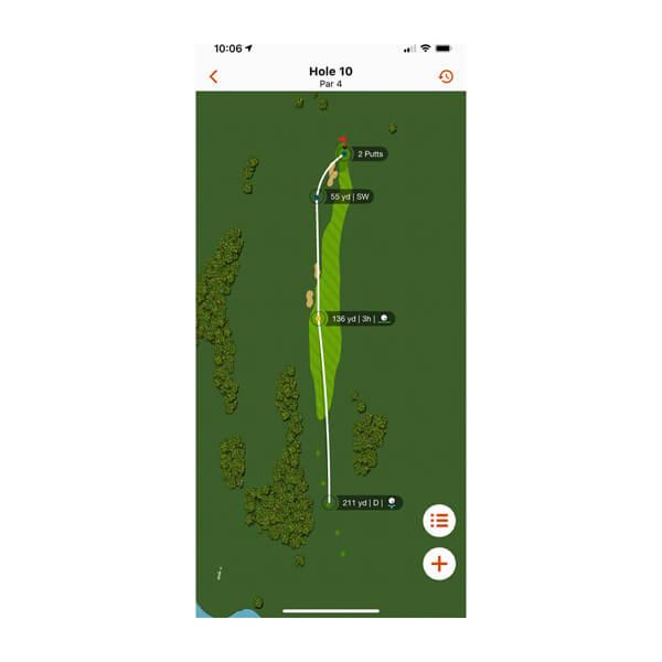 Garmin Golf™ 4