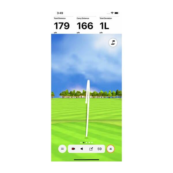 Garmin Golf™ 6