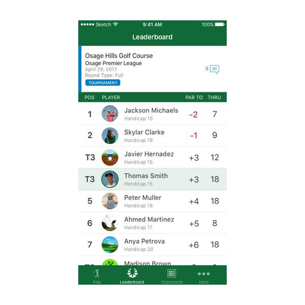 Garmin Golf™ 1