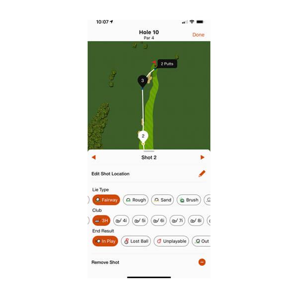 Garmin Golf™ 9
