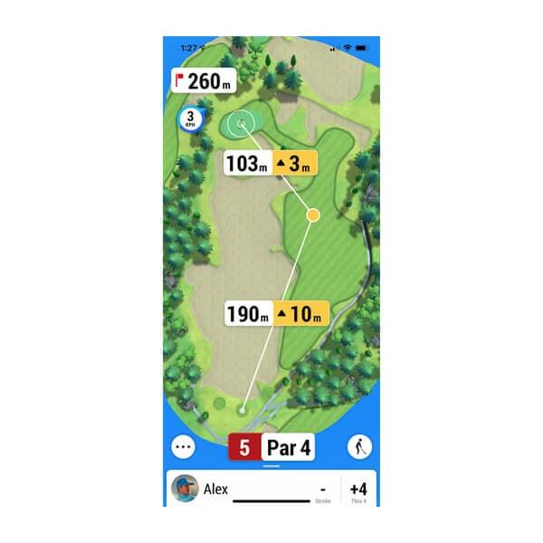 Garmin Golf™ 10