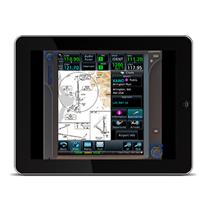 GTN™ Trainer Aviation App 2